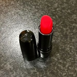 Lancôme Color Design Matte Lipstick Red Haute